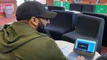 London Bridge terrorist Usman Khan 'wrote thank-you poem to rehab programme' he attacked
