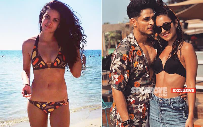 a06ea3e573ce Priyank Sharma Unfollows Girlfriend Benafsha Soonawalla On Instagram. Is  Natasa Stankovic The Villain?
