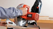 Can Stanley Black & Decker Overcome Strong Headwinds in Q1?