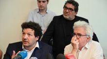 """Affaire Cédric Chouviat: les avocats de la famille questionnent la """"responsabilité hiérarchique"""", au-delà de celle des policiers"""