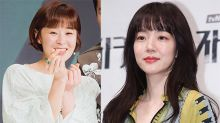 'Baby Face' Choi Kang Hee and Im Soo Jung's Production Conference Styles