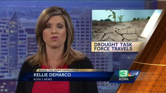 Task force hears of drought impact on Central Valley workers