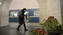 Russia arrests two suspected 'terrorist' recruiters