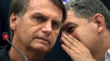Brazil presidential frontrunner Bolsonaro: 'admirer' of Trump