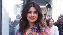 Priyanka Chopra's style transformation: From pageant queen to leading lady