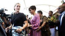 So sexistisch ist die Berichterstattung über Herzogin Meghans Bodyguard