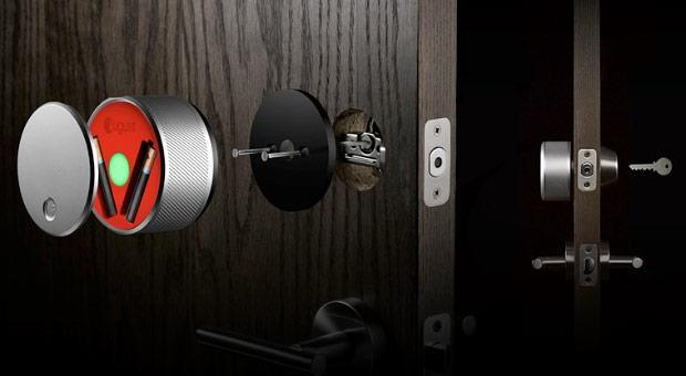 August smart lock delayed until Q1 2014, available for pre-order now