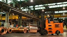 Fall in Copper Prices Threatens to Drive Metal Shortages