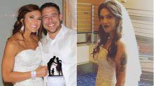 Bride Creates 'Sisterhood Of The Traveling Dress' To Help Women In Need