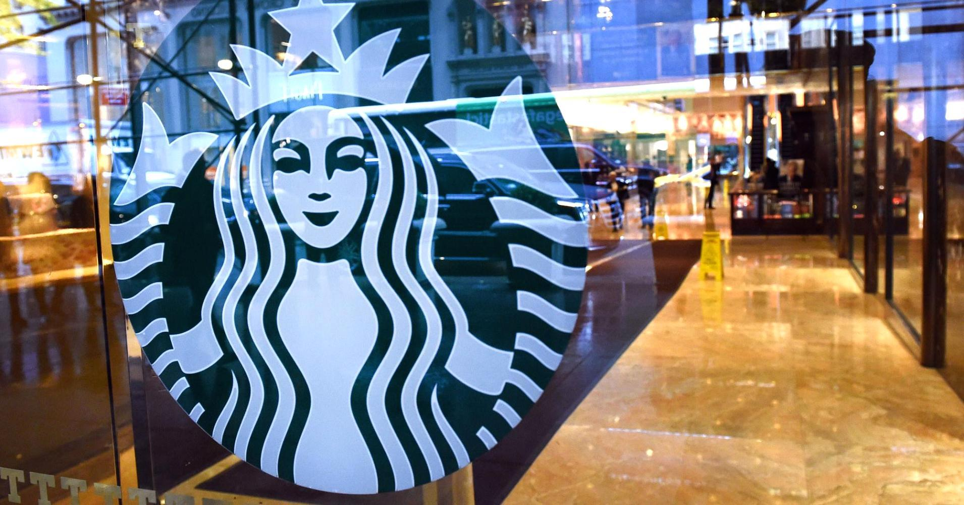 Big data: Starbucks knows how you like your coffee