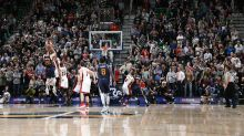 Should the Jazz have had more time on their last play against the Heat?