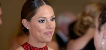 Abby Huntsman bids farewell to 'The View'