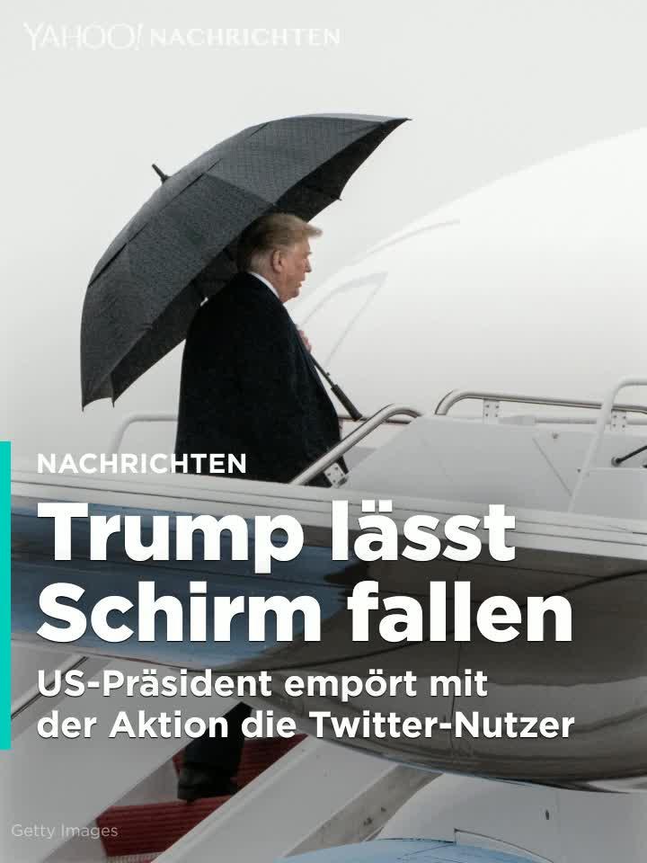 Trump Impfstoff Deutschland