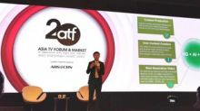 iQIYI Founder and CEO Gong Yu Speaks at ATF: Asian Culture Will Become a Global Phenomenon with the Help of the Internet and Technological Innovation
