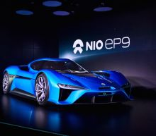 Millennials are snapping up the 'Tesla of China' since its IPO (NIO)