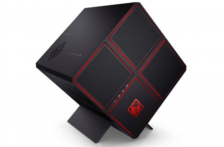 the omen x is hp�s insane new gaming pc
