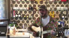 Post Malone arrecada quase R$ 24 milhões com live dedicada ao Nirvana