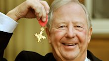 Friends and fans pay tribute to The Goodies star Tim Brooke-Taylor who has died aged 79