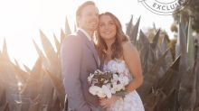 Inside Camilla Luddington and Matthew Alan's 'Intimate' Wedding: 'I Was Feeling So Much Euphoria'