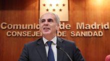 Un médico del Gregorio Marañón triunfa al responder a las polémicas declaraciones del consejero de Sanidad de Madrid
