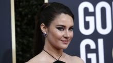 Shailene Woodley on being called 'The Hippy of Hollywood': 'I used to get offended by that'