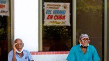 Cuba mantiene tendencia a la baja en contagios con solo dos casos de COVID-19