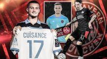 Cuisance, Früchtl & Co. - so schlagen sich Bayerns Leihspieler