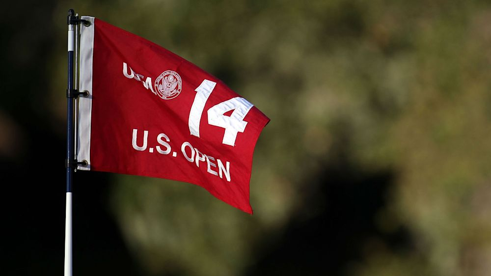 U.S. Open course Erin Hills will play nearly 7,700 yards