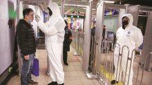 Gujarat: Suspected Coronavirus cases 'likely', health dept tracks 10 travellers