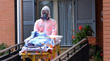 5 reasons the coronavirus hit Italy so hard