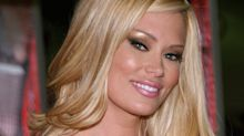 'I'm in awe that THIS body birthed three humans': Jenna Jameson credits keto diet with her 63 pound weight-loss