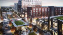 Falls Church secures big-name development partners for Little City Commons