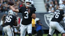 REPORT: Raiders QB Nathan Peterman agrees to pay cut