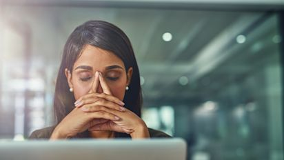 'Only one day of work a week to boost mental health'