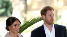 Meghan Markle and Prince Harry issue an Instagram apology after a mistake