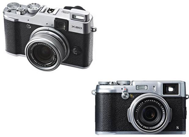 Fujifilm X20 and X100s details reportedly leak, put focus at center stage