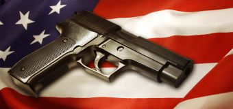 States banning cops from enforcing federal gun laws