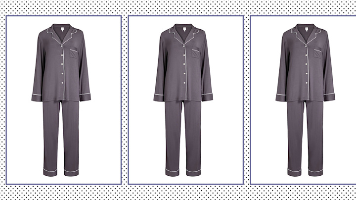 This is the chicest summer pyjama set we've ever seen - and it's under £40