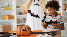 How To Create A Fun Trick-Or-Treat Experience At Home