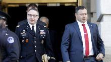 Brother of impeachment figure claims White House retaliation