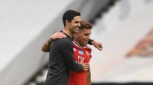 Arsenal consider loaning Lucas Torreira to Torino or Fiorentina