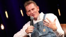 Rory Feek Talks His Struggle With Daughter Hopie Coming Out as a Lesbian