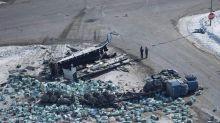 Sentencing judge in Broncos crash calls for carnage on highways to end