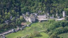 I'm a Celebrity...Get Me Out of Here! is moving to Gwrych Castle in North Wales