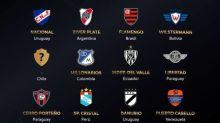 Sorteio coloca Flamengo em grupo do atual campeão da Libertadores Sub-20