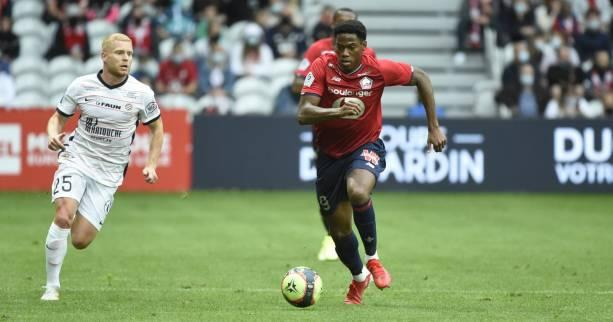 Foot – L1 – Lille tried to postpone their match in Lorient