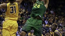 Another dramatic Dillon Brooks shot keeps Oregon in Pac-12 title hunt