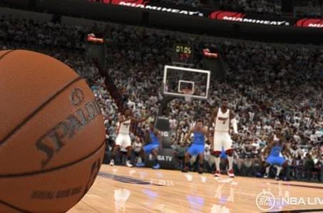EA tweet points to NBA Live at Xbox reveal