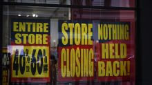 A tsunami of bankruptcies are about to wash away America's retail sector