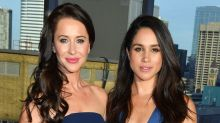Meghan Markle 'cuts ties' with Jessica Mulroney after 'white privilege' scandal